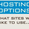 Hosting Options &#8211; Why not GoDaddy