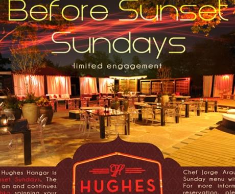 Hughes Hangar