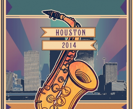 Houston Sax