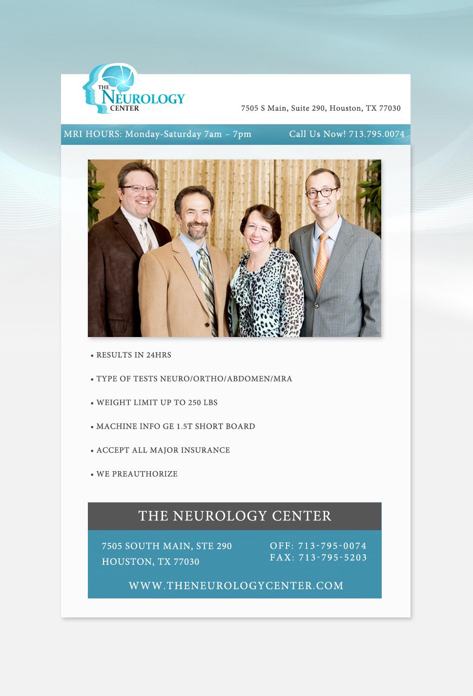 neurology center domo box neurology center
